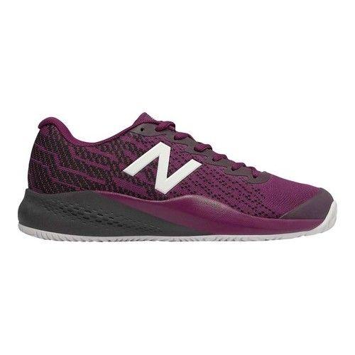 New Balance 996v3 Tennis Shoe Hard Court New Balance Shoes Tennis