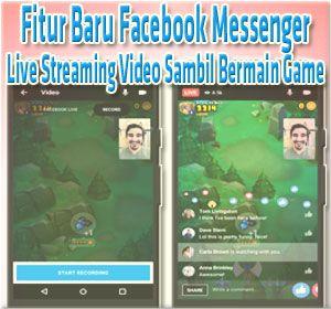 6 Aplikasi Live Streaming Game Di Facebook Youtube Pc Dan Android Sallyponchak Com