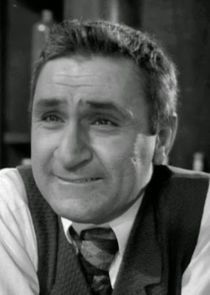 In MEMORY of RALPH MANZA on his BIRTHDAY -  character actor who made over 160 appearances in American film and TV shows.  Dec 1, 1921 - Jan 31, 2000  (heart attack)