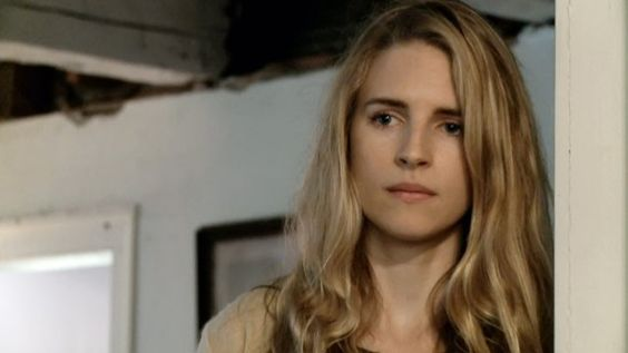 Brit Marling in Another Earth (2011)