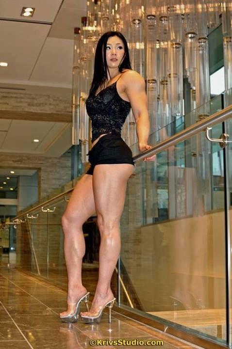 Muscle Elegance 75
