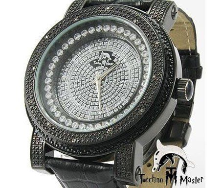 techno master mens diamond jewels techno watches techno master mens diamond