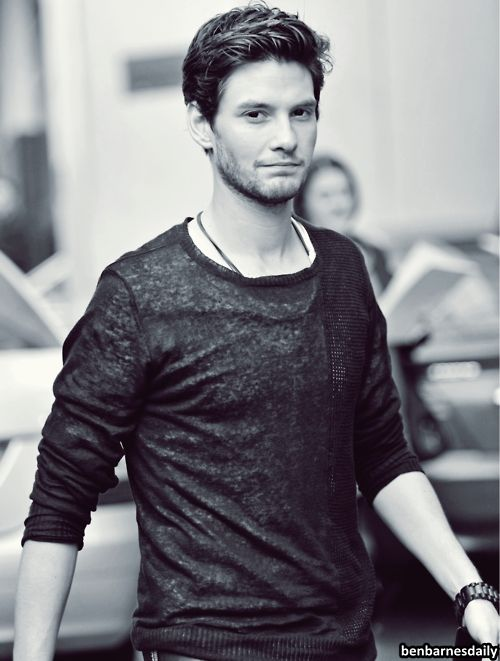 Ben Barnes is close to how I picture Lane Moreu from Sharon Camerons novels. One of my favorite male characters of all time.