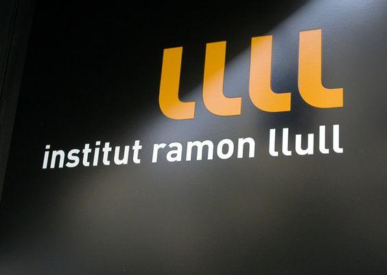 Generalitat de Catalunya / Identitat Institut Ramon Llull / Identitat