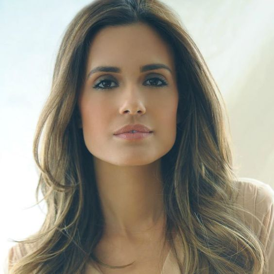 """There is just no reason for animal testing of cosmetics to continue. I support an end to this horrible practice and I'm doing my part by purchasing cruelty-free cosmetics and supporting HSUS/HSI's Be Cruelty-Free campaign."" - Torrey Devitto #BeCrueltyFree"