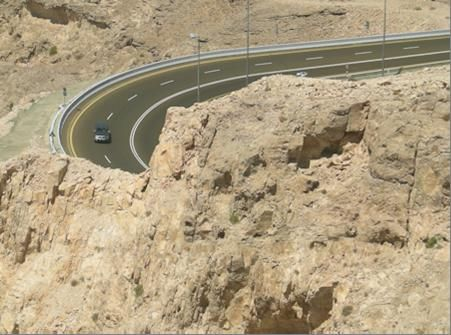 Top 10 driving roads