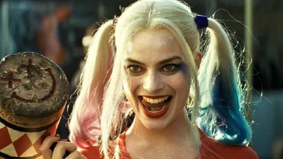 Margot Robbie to return as Harley Quinn in The Suicide Squad