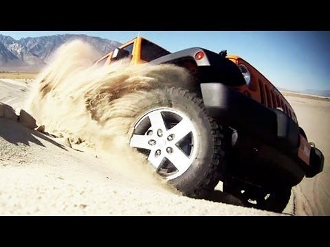 What is Dirt Every Day? - Dirt Every Day Episode 1
