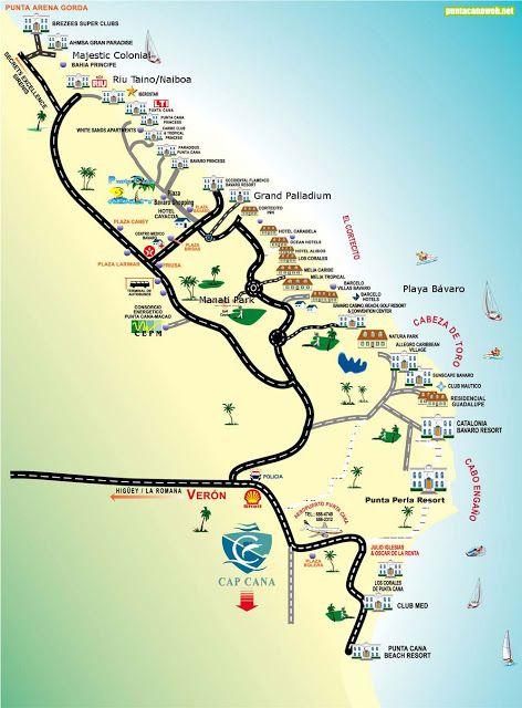 Viajar en familia: La mejor época para ir al Caribe Punta Cana