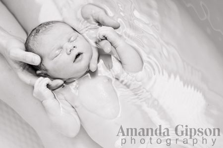 birth photography: