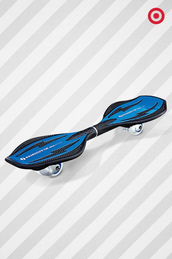 Ripstik Scooter With Handle
