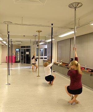 My new hobby, pole dancing. Kunnon blogi: Tankotanssi vaatii hyvää keskivartalon hallintaa – Ellit.fi