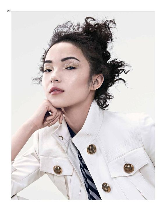 Naval Outlook (Vogue China)