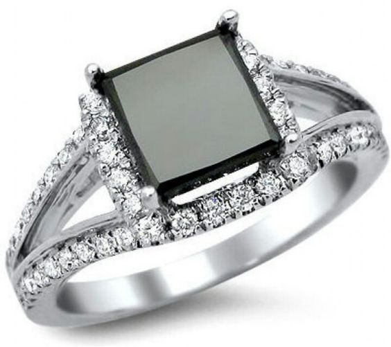 Black Diamond Options