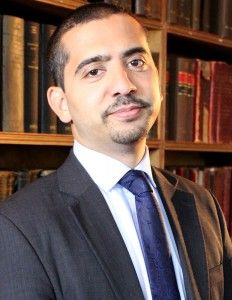 Mehdi Hasans Global Politics Column for The Intercept Launches Today