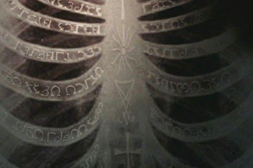 enochian symbols enochian ribs spn symbols enochian spell dee enochian ...
