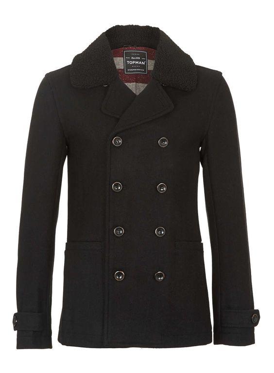 topman coats - Click