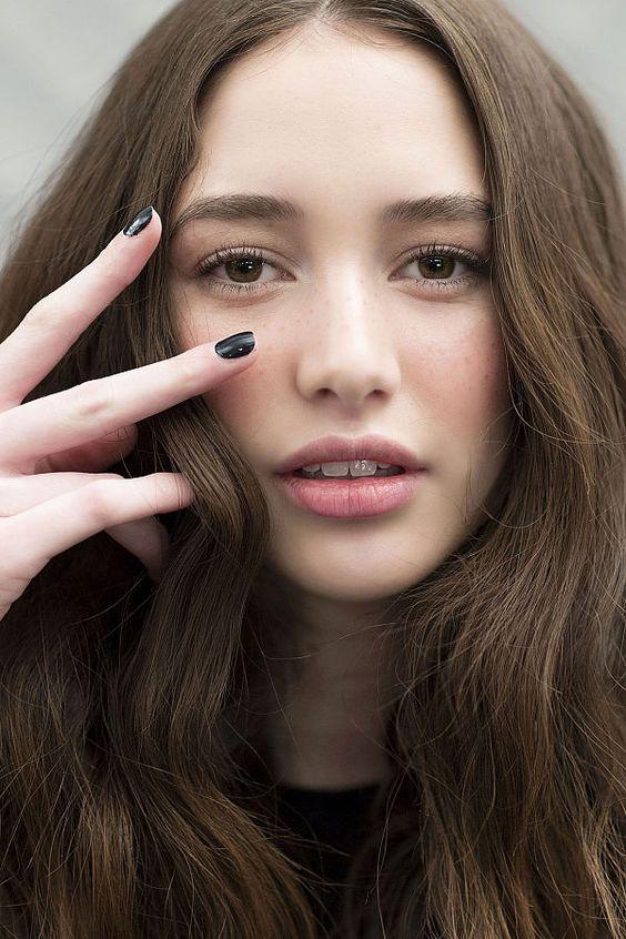 Как сделать макияж в стиле нюд?