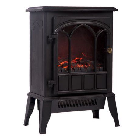 750w 1500w Electric Fireplace Heater Log Flame Stove Portable Heater Free Standing Walmart Com Electric Fireplace Heater Fireplace Heater Portable Electric Fireplace