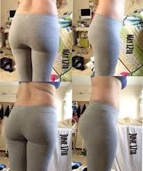Squats Before And After Women 30 Days