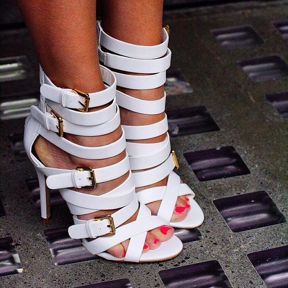 sapatos de sonho...