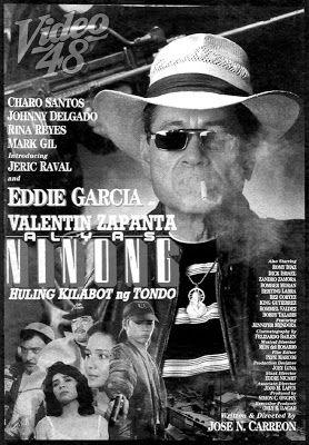 Alyas Ninong: Huling kilabot ng Tondo (1992)