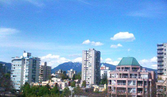 vancouver b.c. 2010