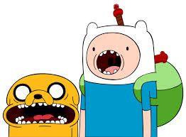 Résultats de recherche d'images pour «Adventure time»