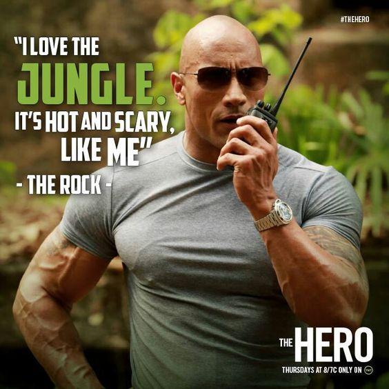 The Hero love this show soooooo good start the series over and watch it. It is so good.