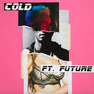 Maroon 5, Future – Cold acapella
