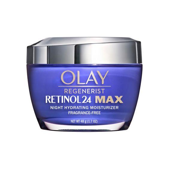 OLAY   Regenerist Retinol24 Max