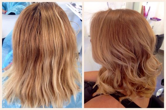 Antes & Después con Illumina Color