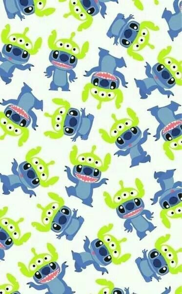 toy story print aliens - photo #20