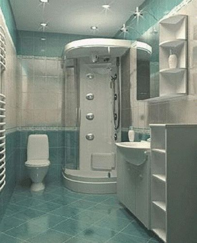Small Mobile Home Bathroom Remodeling