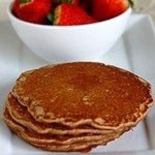The Best Vegan Pancakes Ever Paleobreakfast Eggless Pancake Best Vegan Pancakes Vegan Pancakes