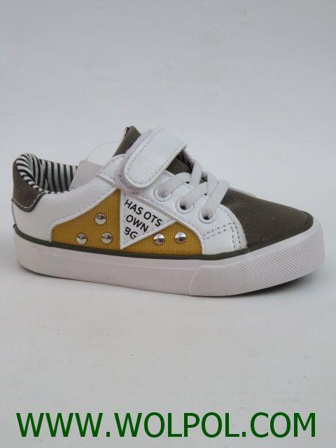 Trampki Dzieciece T35 03 D 25 30 High Top Sneakers Sneakers Shoes