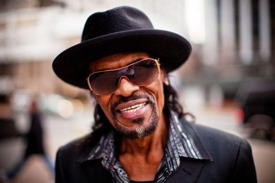 Chuck Brown 'Godfather of Go-Go' Dies at 75