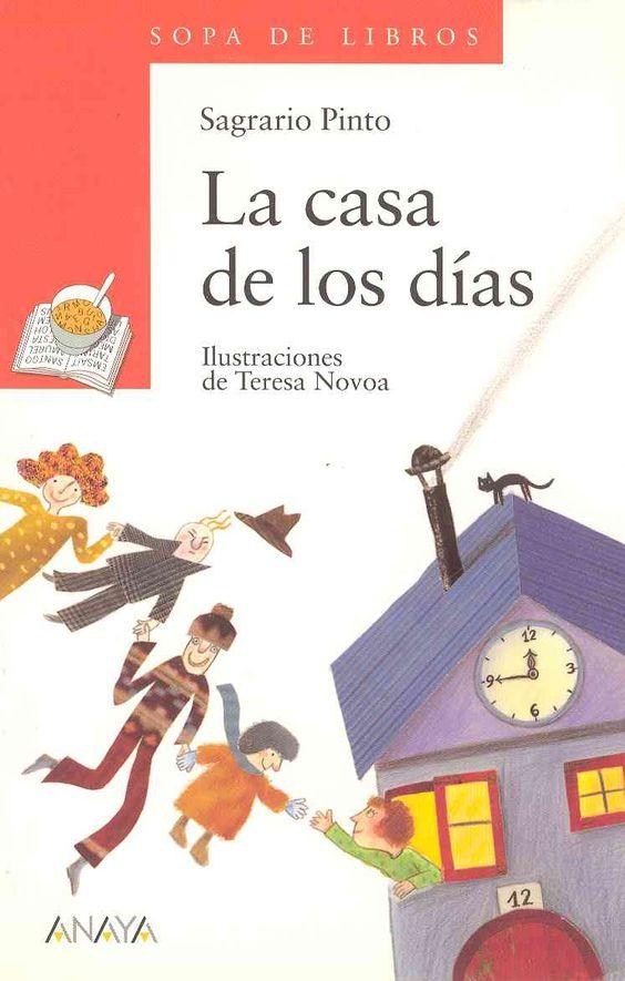 La Casa De Los Dias