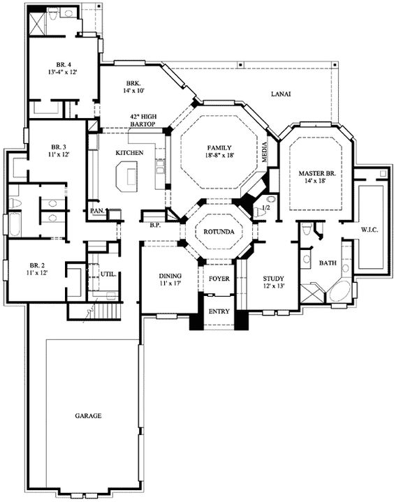 split bedroom pdf condo floor plan