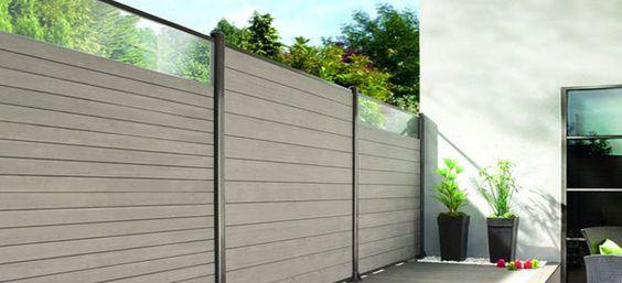 Beenden Sie Ihren Garten und außerhalb schön. Bauen Sie ein Holz-Kunststoff-Gartenzaun sind wichtig. Es ist können Sie leicht…