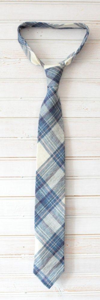 Tie by Pierrepont Hicks