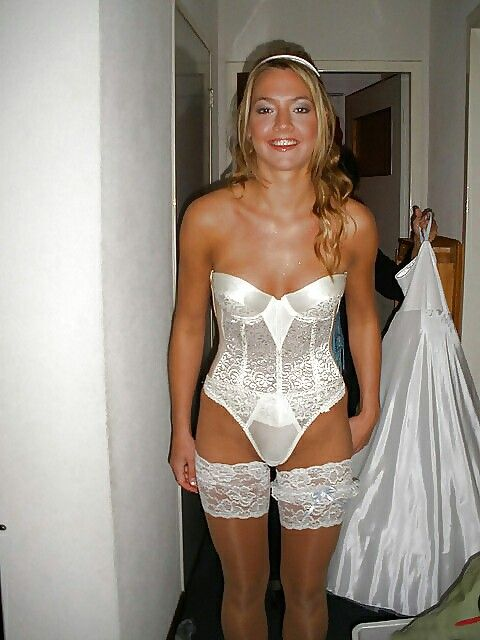 Bridal lingerie lingerie and bridal on pinterest for Eva my lady wedding dress