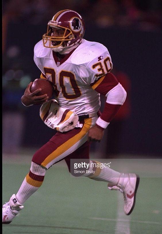 Brian Mitchell Washington Redskins