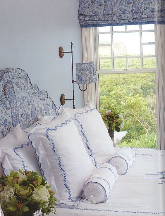 blue-bed-linens