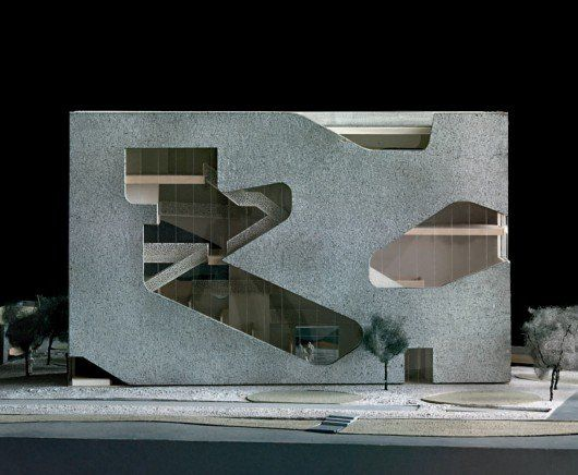 © Steven Holl Architects