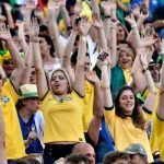 RIO 2016 - GERMANY, NIGERIA, HONDURAS and BRAZIL qualify for semifinals