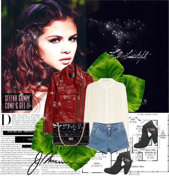 """""""Come and Get it"""" by nikolina-pinto ❤ liked on Polyvore"""