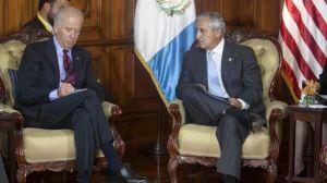 Joe Biden teaches future immigrants to say 'credible fear'