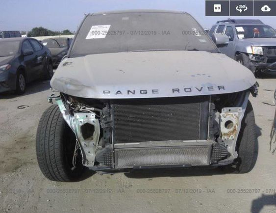 2013 Land Rover Range Rover Evoque 13950 Range Rover Evoque Land Rover Ford Explorer For Sale