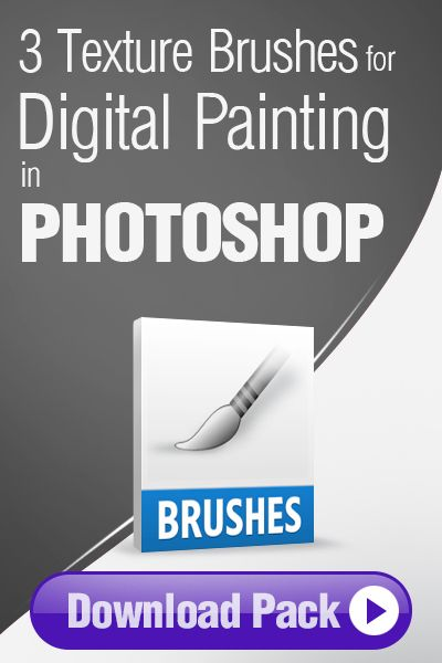 Photoshop Brushes: 3 Texture Brushes for Digital Painting in Photoshop  -Tree Bark Texture -Leather Texture -Wood Texture http://pixelstains.net/3-texture-brushes-painting-photoshop/